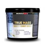 MUSCLE NH2 True Mass Four Four ZERO 4,5 kg - ACTIVE ZONE