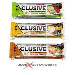 AMIX PERFORMANCE Exclusive Protein Bar 85g - ACTIVE ZONE