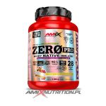 AMIX Zero Pro Whey Native 1000g, Amix Nutrition [IZOLAT BIAŁKA] - ACTIVE ZONE