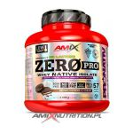 Amix Nutrition ZeroPro 2000g - ACTIVE ZONE