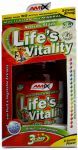 AMIX Life;s Vitality Active Stack 60 tabl - ACTIVE ZONE