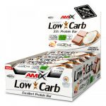 AMIX PERFORMANCE  Low-Carb 33% Protein Bar - 60 g - ACTIVE ZONE
