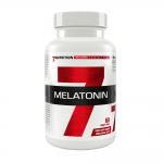 7NUTRITION MELATONIN 60 VEGE CAPS - ACTIVE ZONE